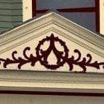 Accenting Victorian House Colors