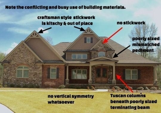 Mcmansion Hell Old House Guy Blog