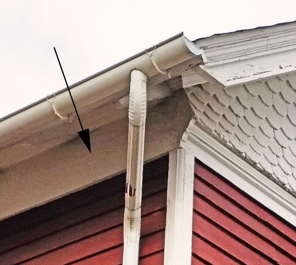 Mistakes Using Fancy Cut Decorative Shingles Oldhouseguy