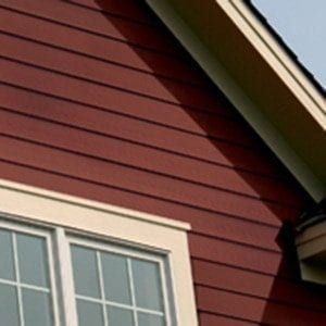 Hardiboard vs cedar wood siding oldhouseguy blog for Wood siding vs hardiplank
