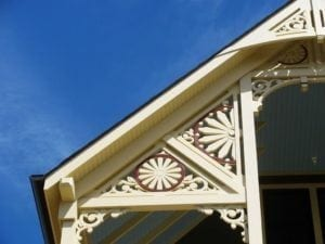 victorian decoration fretwork