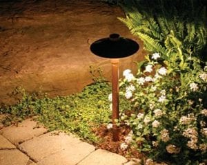 direct landscape lighting