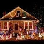 Tasteful Christmas Lighting