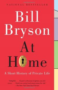 At Home, Bill Bryson