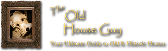 old house guy logo