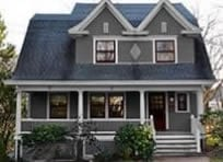 Try Our Old House Guy Virtual Painting Service See A Photo Of Your In Numerous Historic Paint Colors