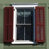 All About Exterior Window Shutters - OldHouseGuy Blog