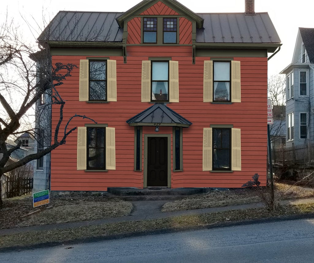 Old House Restoration Services To Improve Curb Appeal