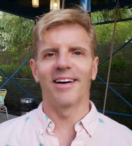 Dan Lane