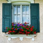 window flower box curb appeal